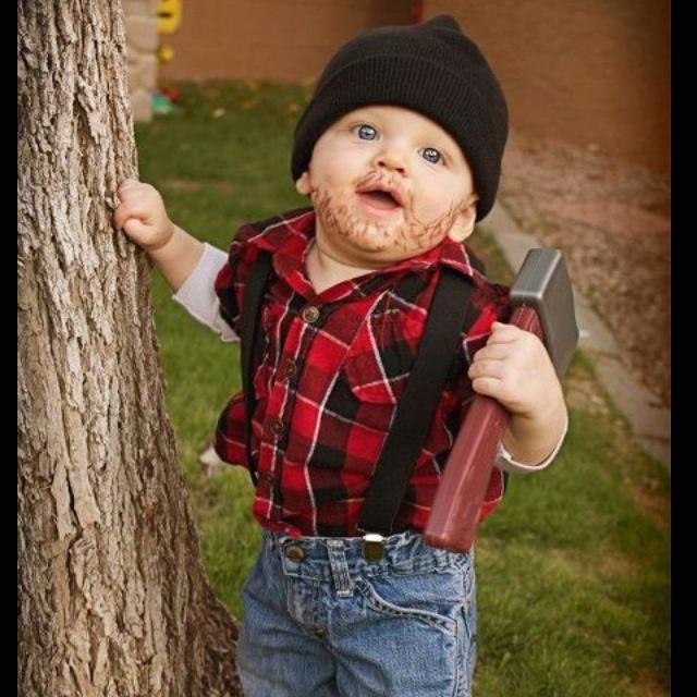 a-cute-baby-lumberjack-costume-with-a-beard