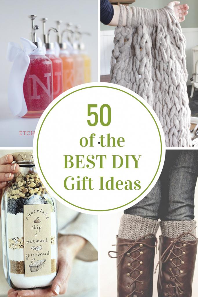 DIY Gift Basket Ideas - The Idea Room