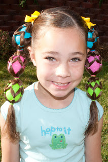 Easter Hairstyles For Natural Hair