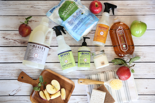 Meyers All Natural Products