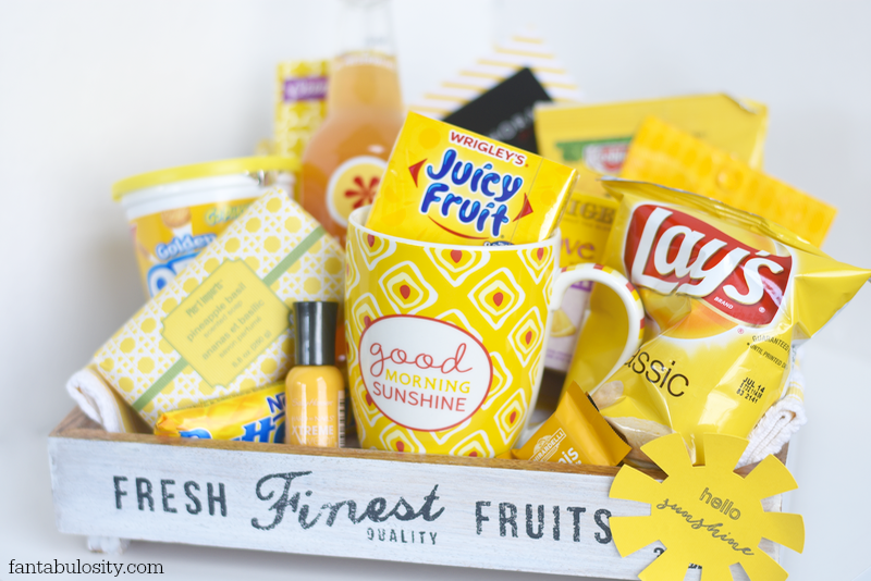 sunshine-gift-basket-ideas