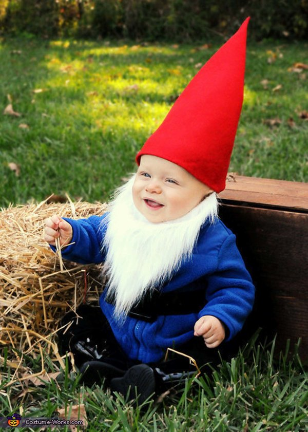 Baby Halloween Costumes The Idea Room
