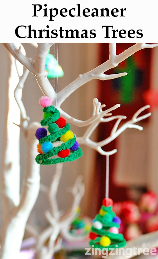pipecleaner-christmas-tree
