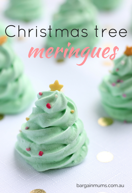 christmas-tree-meringues