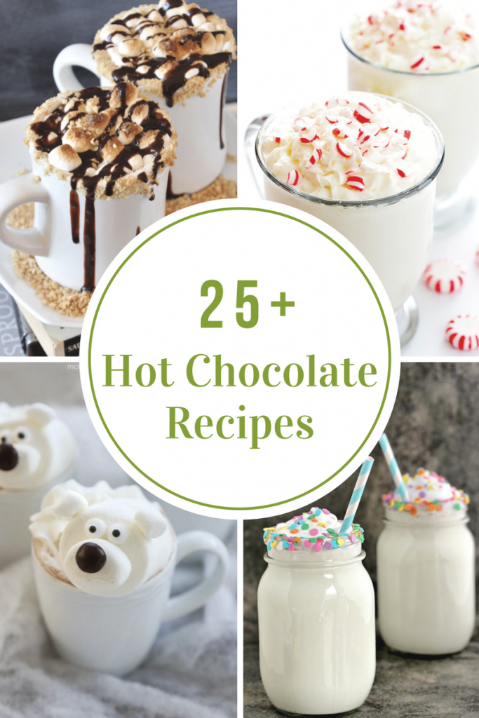 Christmas-Holiday-Recipes-breakfast-treats-drinks-hot-chocolate