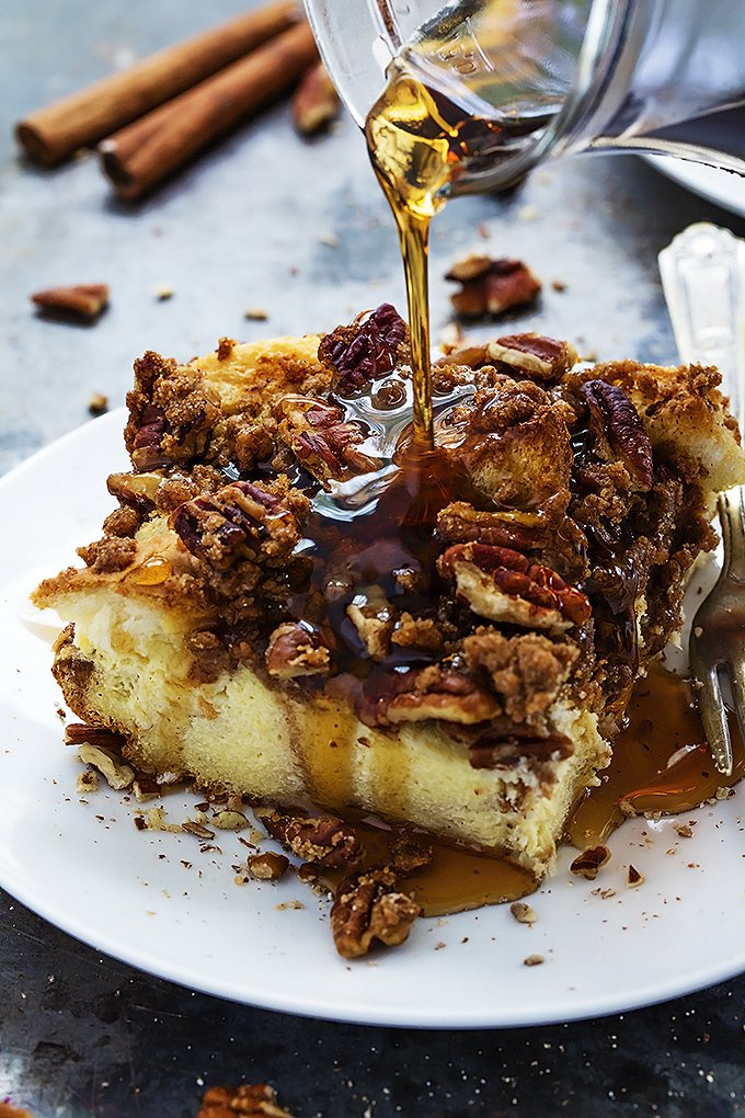 overnight-cinnamon-pecan-french-toast-casserole