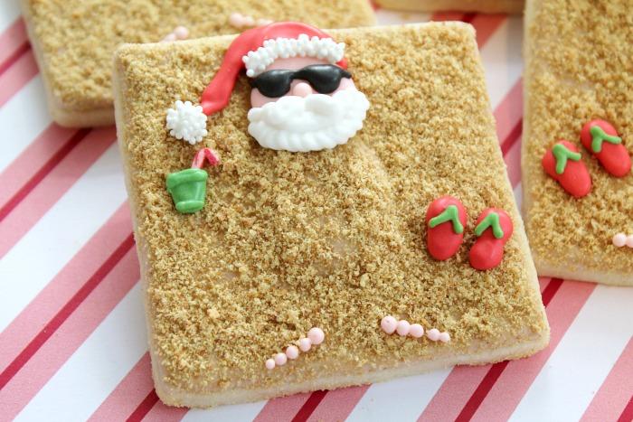 beach-santa-cookies-23