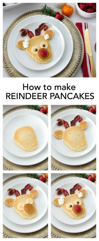how-to-make-reindeer-pancakes