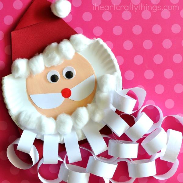 santa-christmas-countdown-craft-2