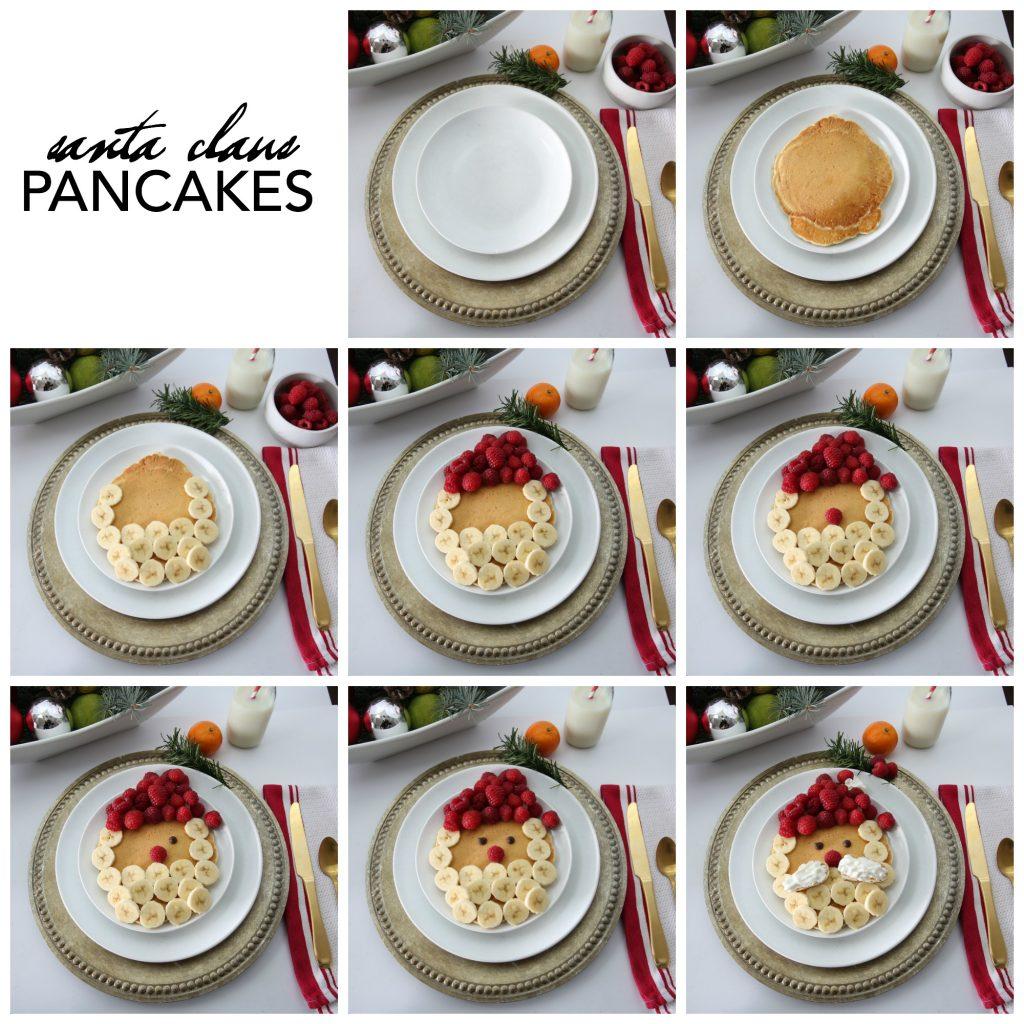 santa-claus-pancakes