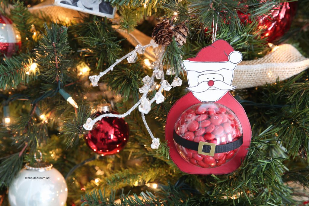 santa-claus-paper-ornament-gift-theidearoom-1