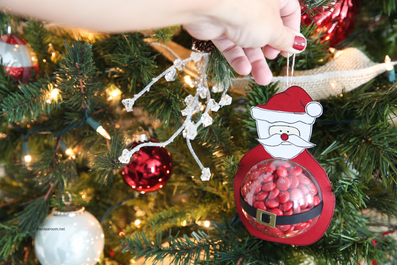 santa-claus-paper-ornament-gift-theidearoom-2