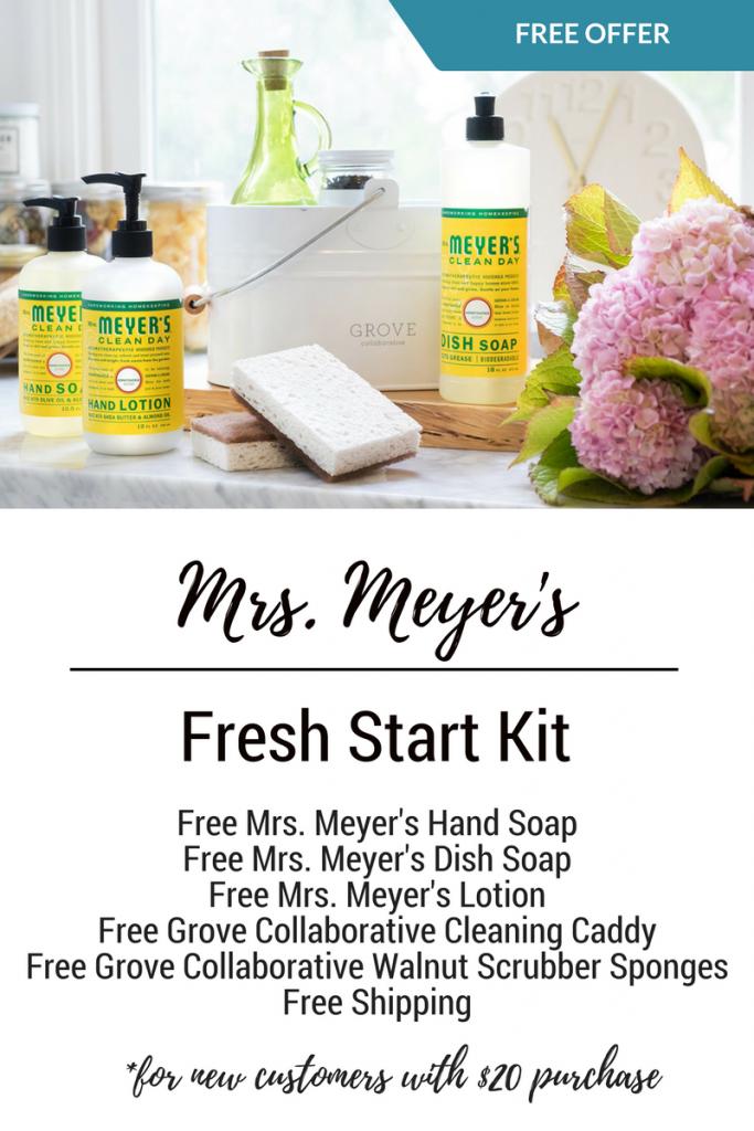 fresh-start-kit