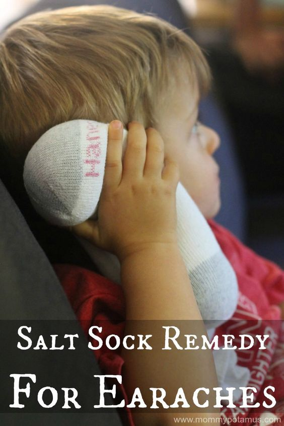 salt-sock-home-remedy-for-ear-infections