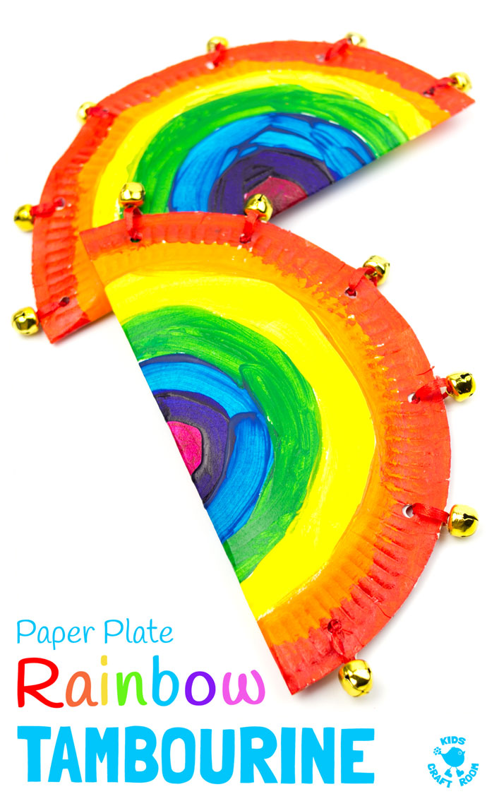 paper plate rainbow craft rainbow crafts and treats the idea room 5113