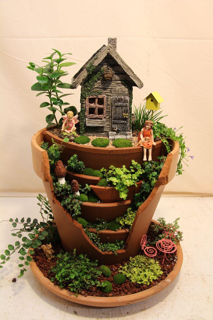 The Idea Room & Terracotta Pot Craft Ideas - The Idea Room