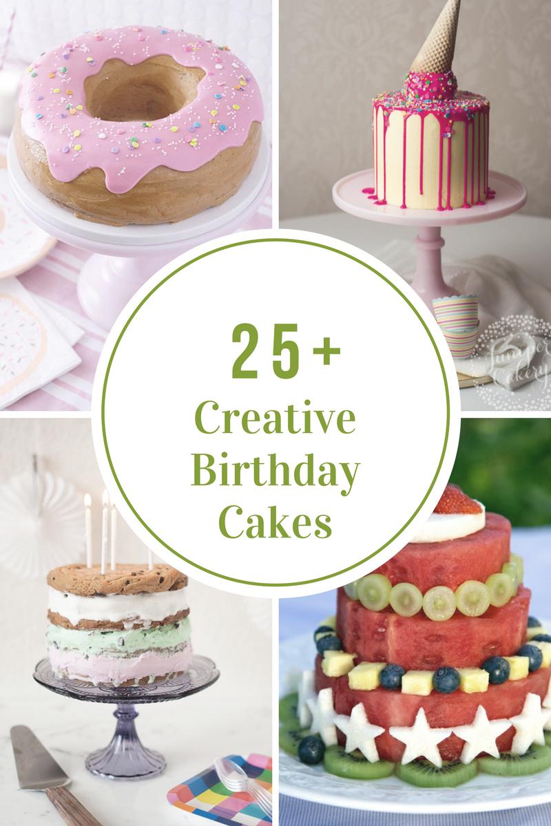 Astonishing Creative Birthday Cakes The Idea Room Funny Birthday Cards Online Hendilapandamsfinfo