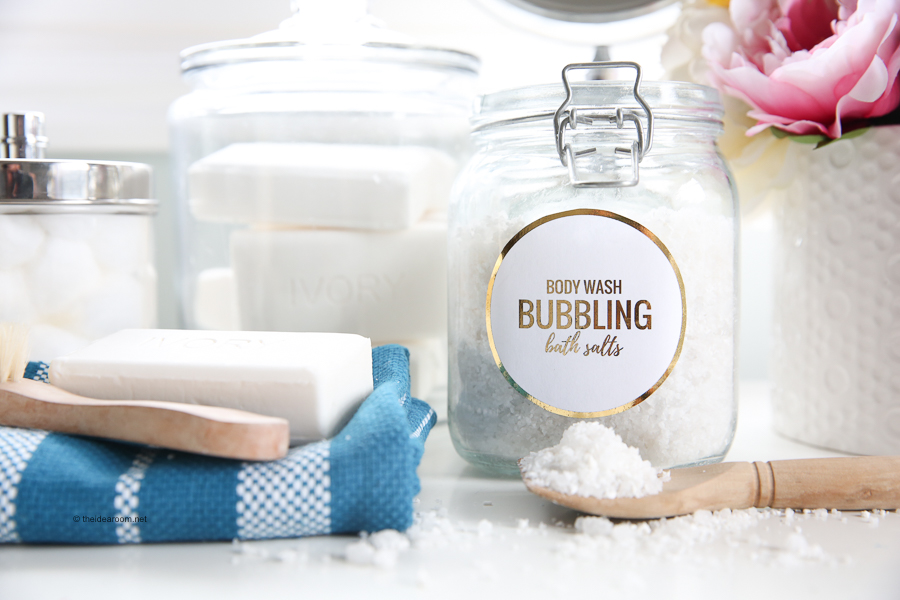Body-wash-bubbling-bath-salts-recipe-theidearoom