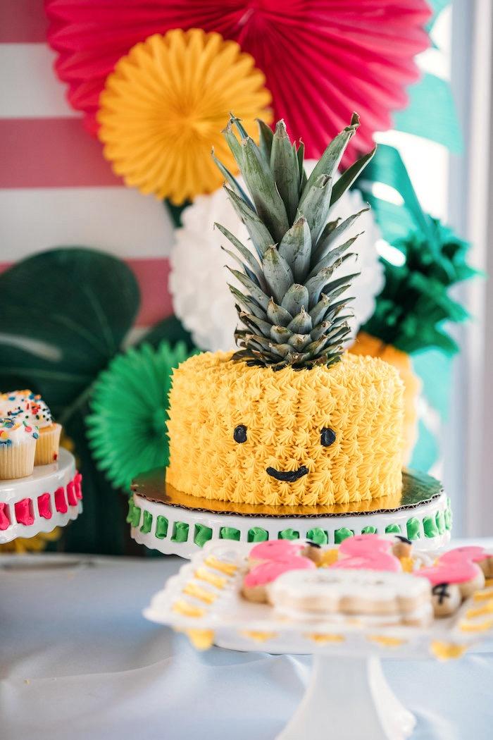 Creative Birthday Cakes - The Idea Room