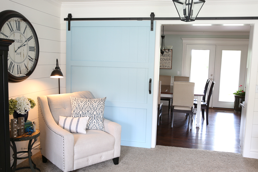 how-to-shiplap-a-wall