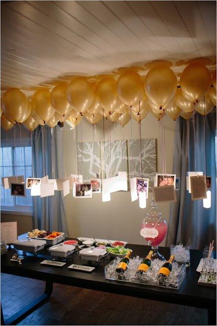 Diy Graduation Party Ideas The Idea Room