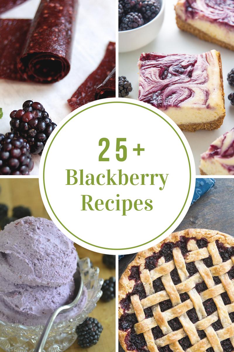 Blackberry-Dessert-Snacks-Recipes