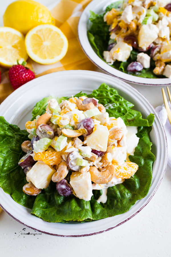 best-chicken-salad-recipe