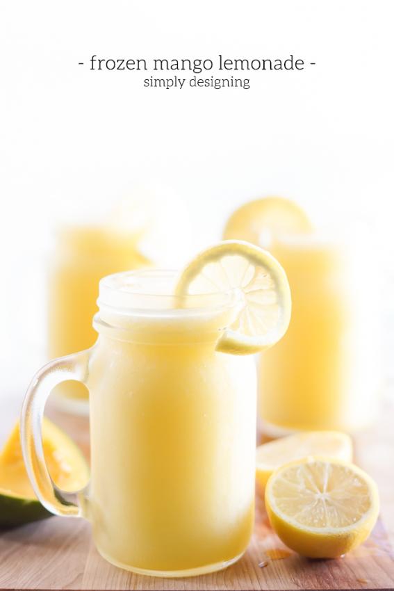 summer-drink-recipe-frozen-mango-lemonade