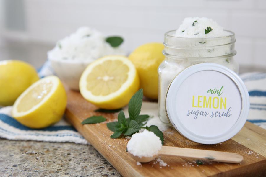 best-sugar-scrub-recipe-lemon-mint-sugar-scrub