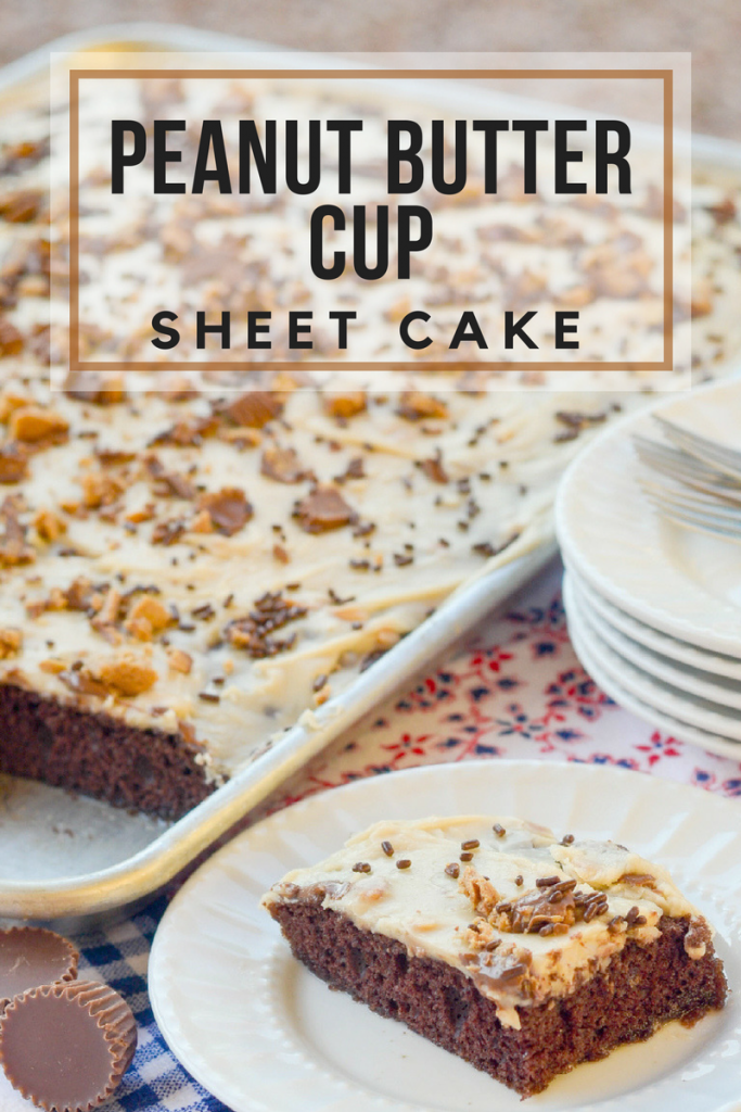 peanut-butter-cup-sheet-cake-recipe