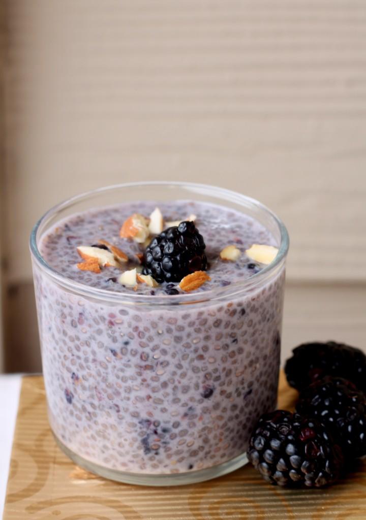 Blackberry Recipes The Idea Room