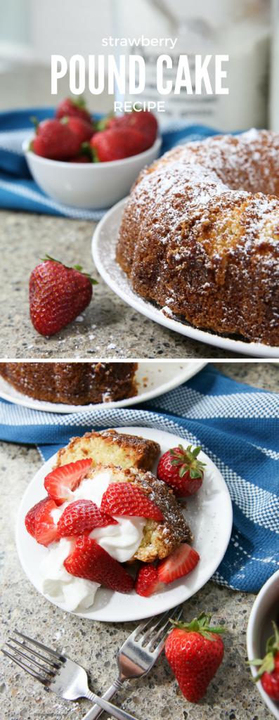 strawberry-pound-cake-recipe