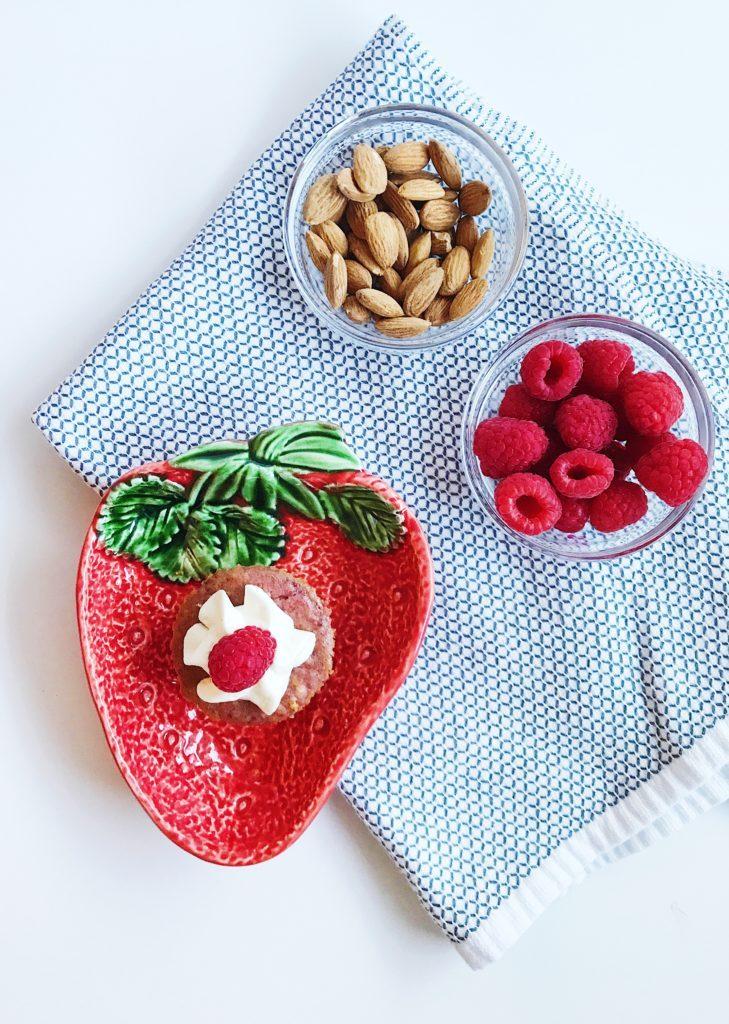 mini-raspberry-cheesecakes