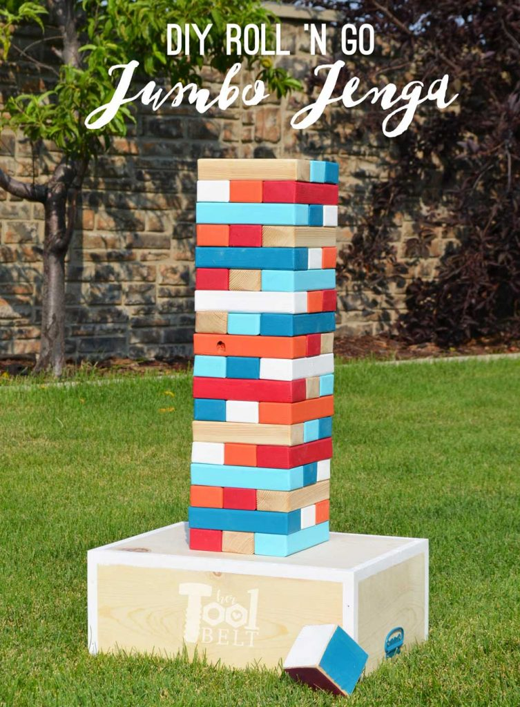 DIY Roll-N-Go-How-to-Make-a-DIY-Giant-Jenga-Game