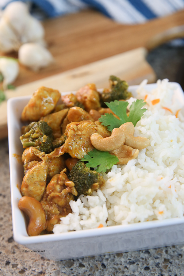 Chicken-Coconut-Curry-recipe-easy-dinner-idea