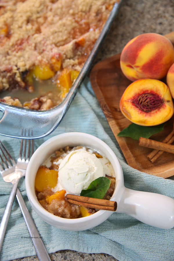 favorite-peach-recipes-peach-crisp