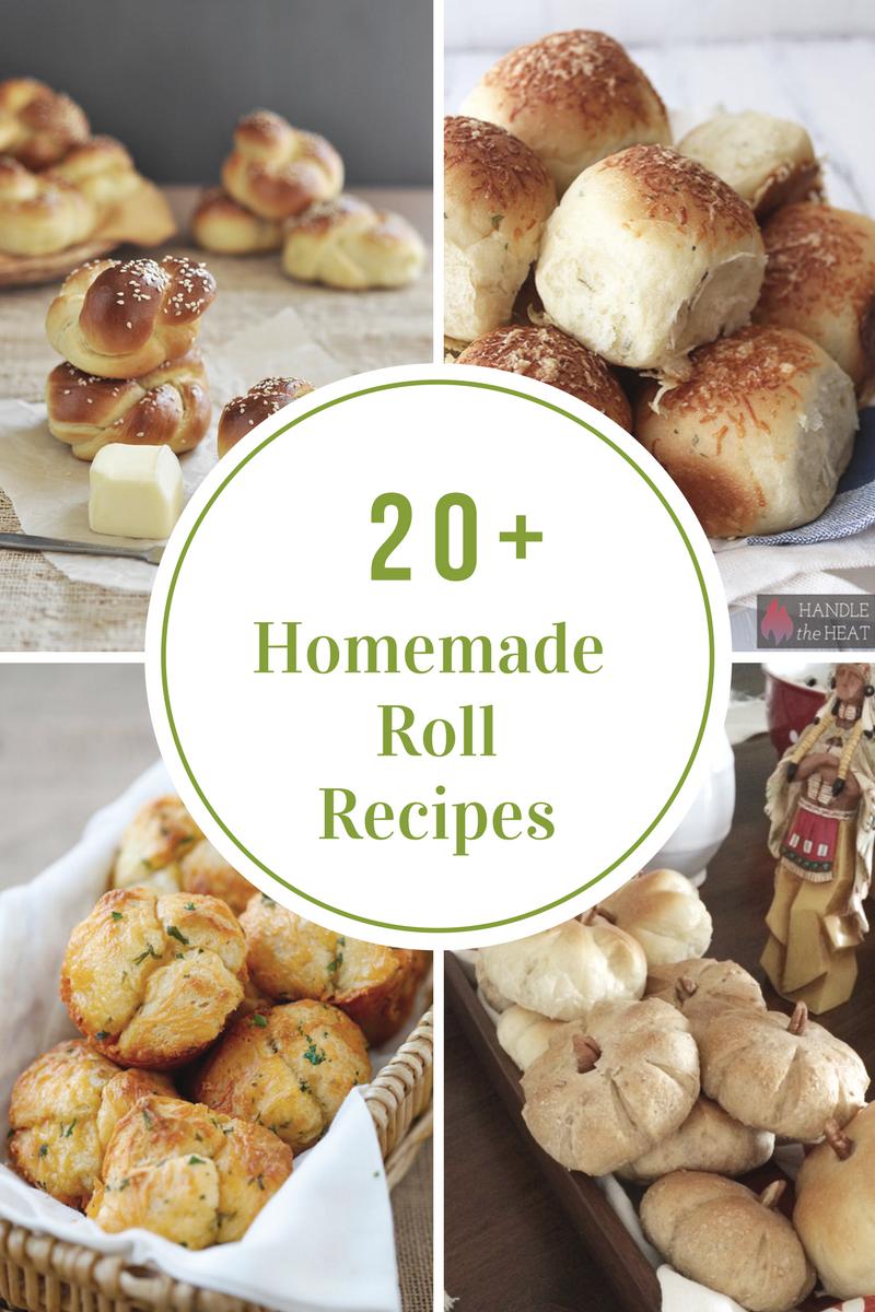 Homemade-Roll-Recipes