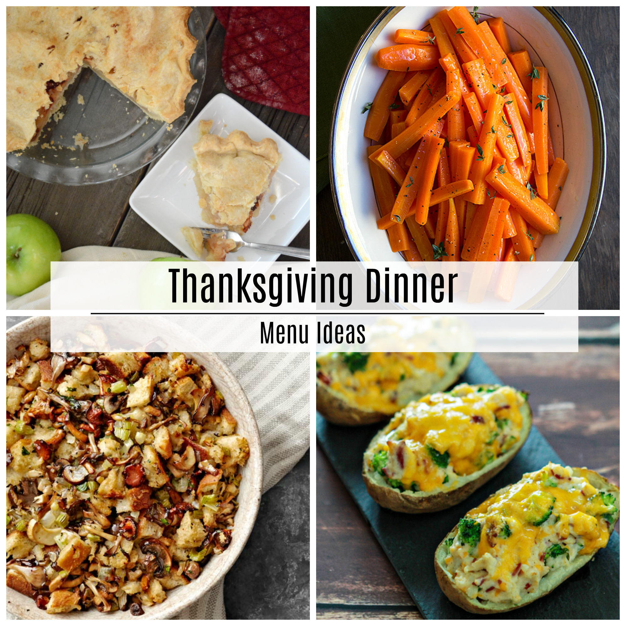 Thanksgiving-Dinner-Menu-Ideas