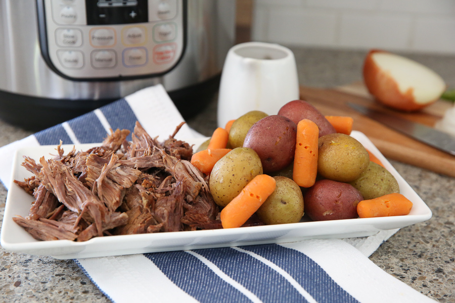 Quick-Dinner-Recipes-Pot-Roast-Recipe-Instant-Pot