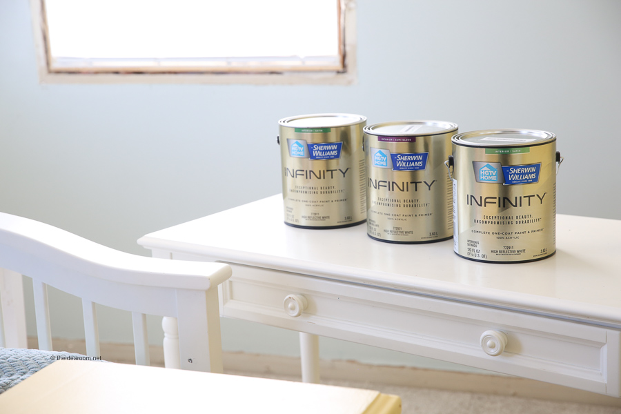 Infinity-Sherwin-Williams-Paint-Girls-Room-Renovation