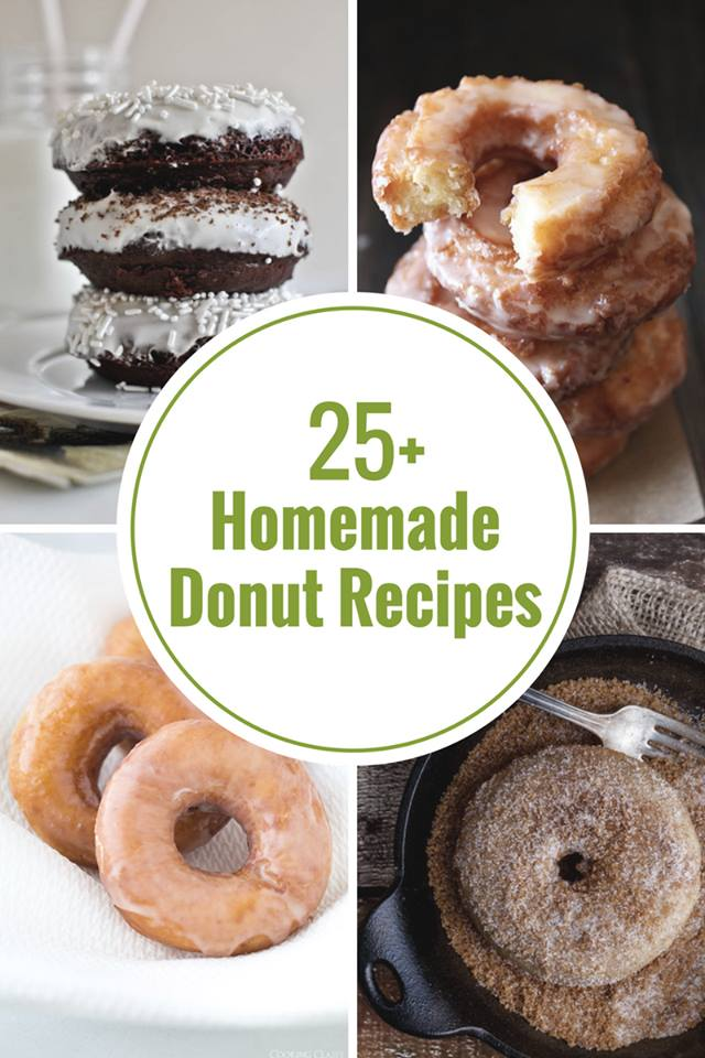 Holiday-Dessert-Bars-Cookies-Treat-Recipes-Christmas-Homemade-Donuts
