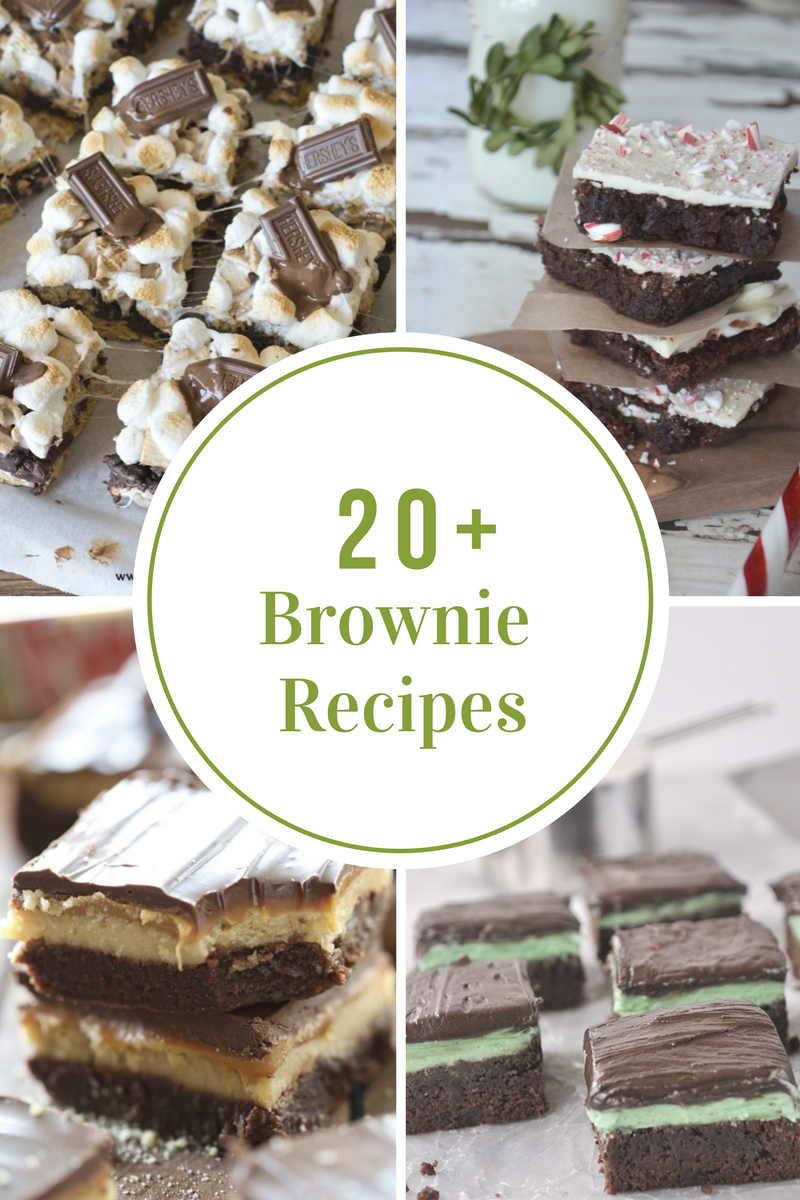 Holiday-Dessert-Bars-Cookies-Treat-Recipes-Christmas-Brownie