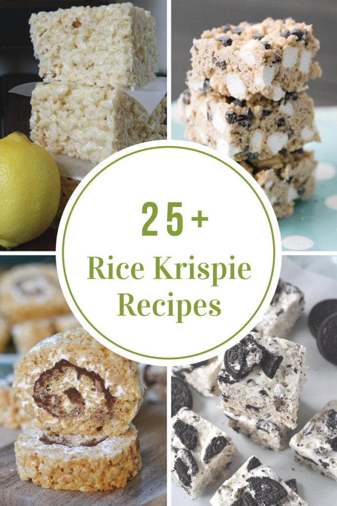 Holiday-Dessert-Bars-Cookies-Treat-Recipes-Christmas-Rice-Krispie