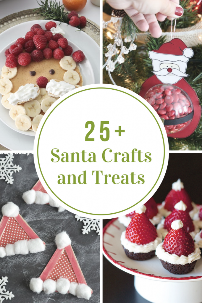 DIY-Santa-Crafts-Treats