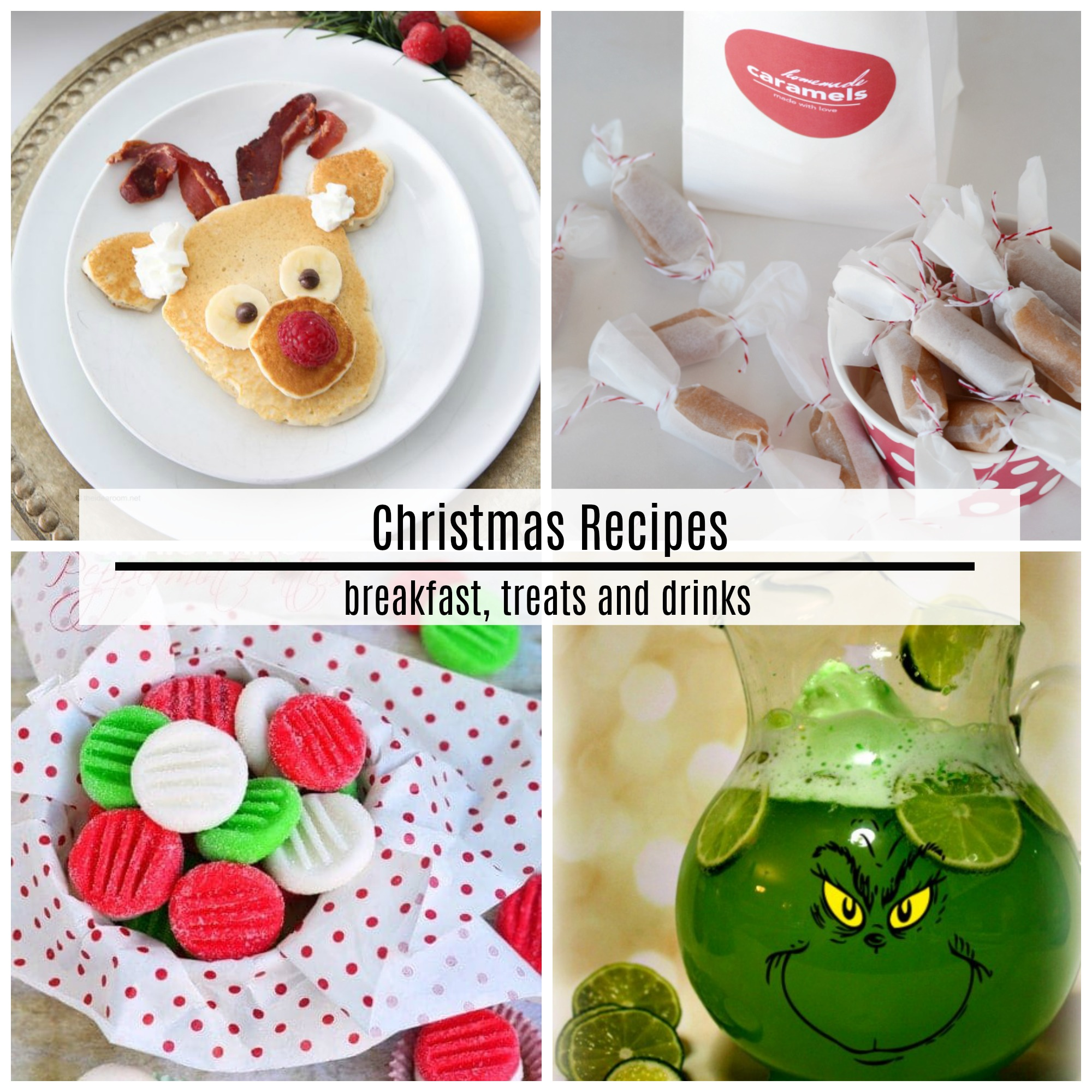 Christmas-Holiday-Recipes-breakfast-treats-drinks