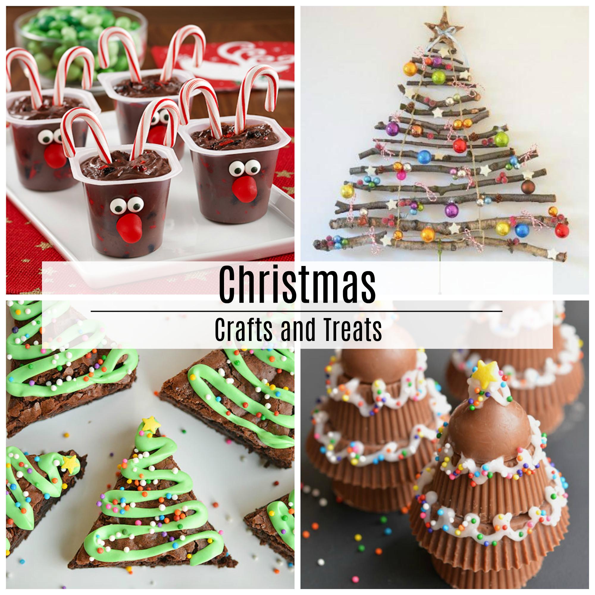 Christmas-Crafts-Treats-Holidays