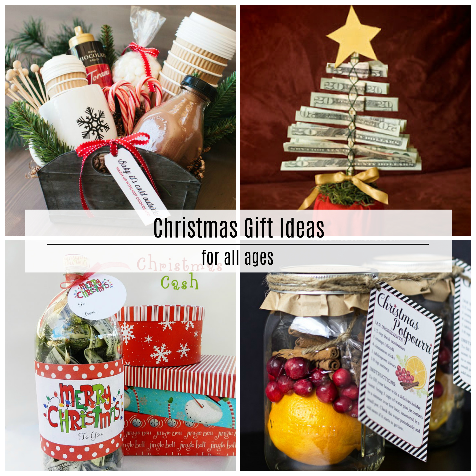 Christmas Gift Ideas For Coworkers.Christmas Gift Ideas The Idea Room