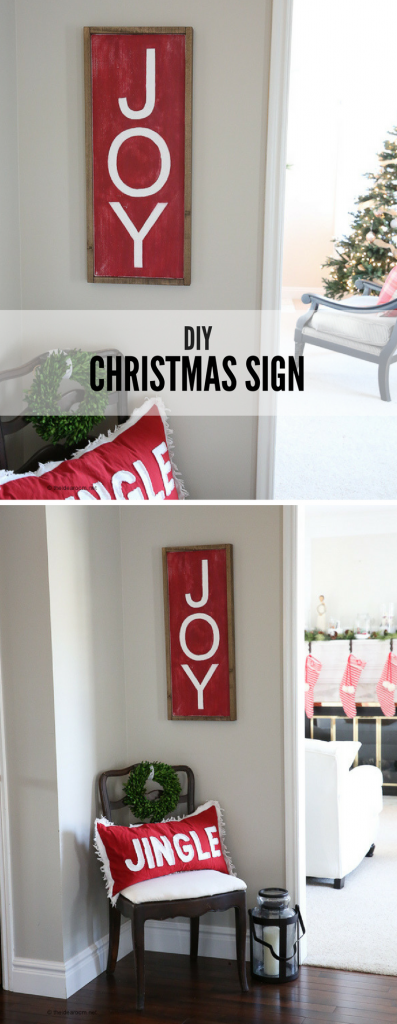 DIY-Farmhouse-Christmas-Wood-Sign-Tutorial