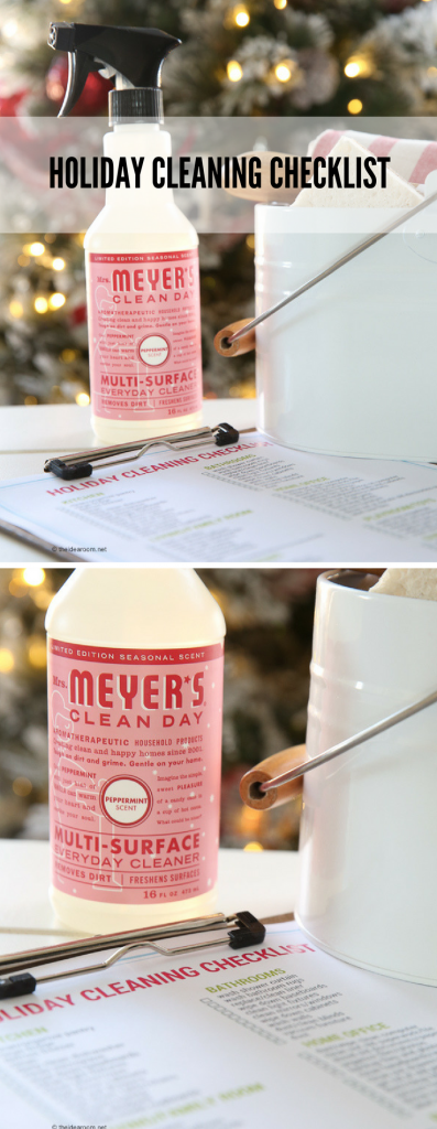 Mrs-Meyers-Cleaning-Products-Christmas-Holidays-Cleaning-Checklist-Printable