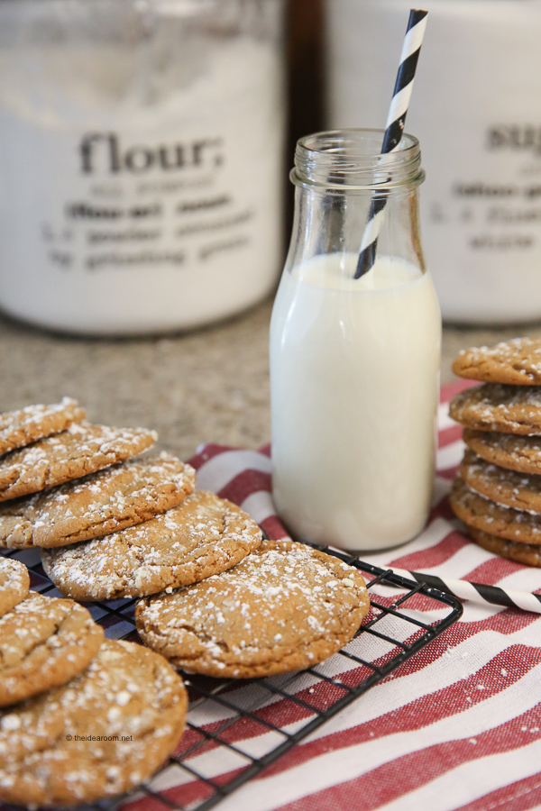 Soft-Chewy-Ginger-Molasses-Cookies-Recipe-Desserts-Treats